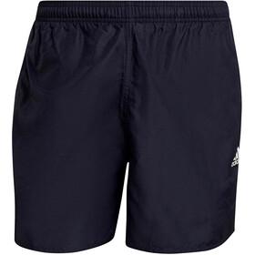 adidas Solid CLX Short Length Shorts Herrer, blå